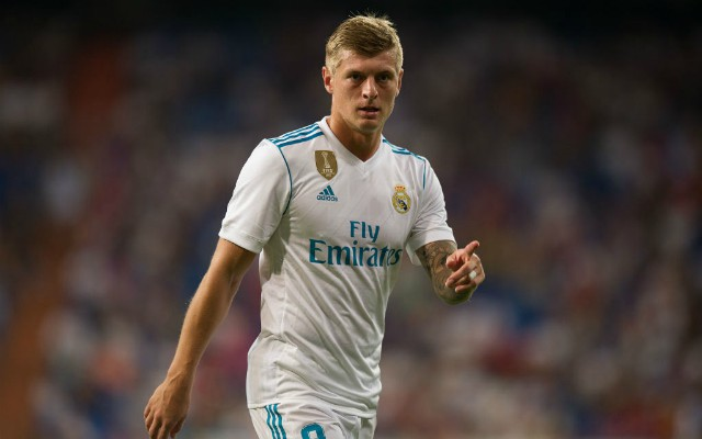Real Madrid star wants to work with Jurgen Klopp – reports