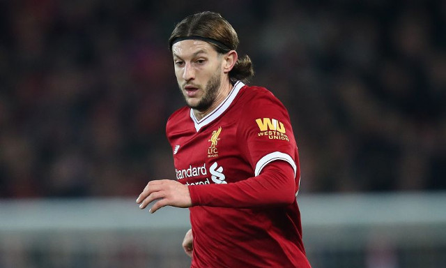 Lambert: the trait Lallana deserves more credit for