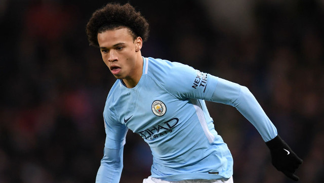 Manchester City star reveals he rejected Liverpool move in 2016