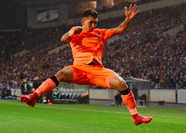 Firmino has reacted to LFC Player of the Month award…