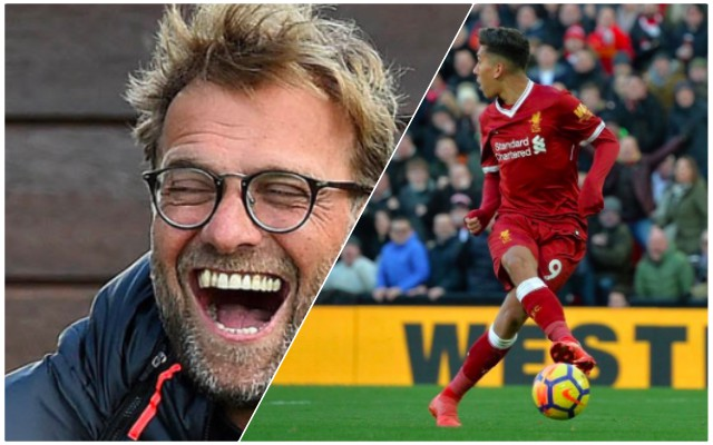 Klopp's Liverpool are breaking a record held since 1895