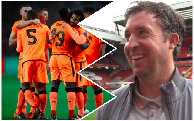 Robbie Fowler's tweet about Porto 0-5 Liverpool is incredible…
