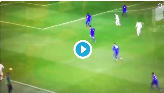 Championship fans are all talking about Marko Grujic's tackling yesterday…