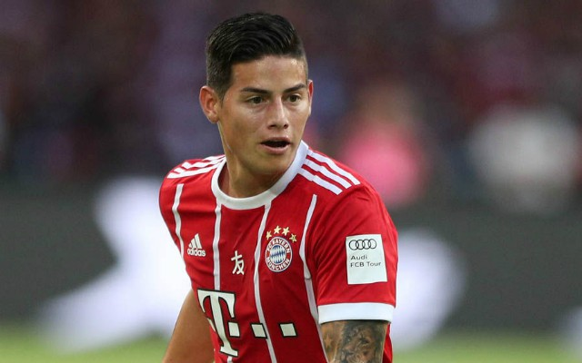 Liverpool linked with move for Bayern Munich star