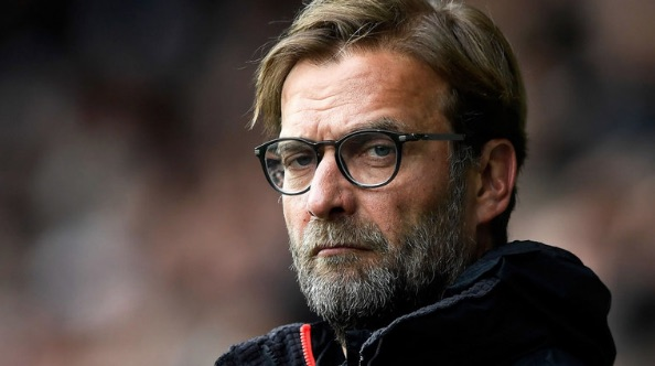 Klopp sends message to Man City star after Champions League draw