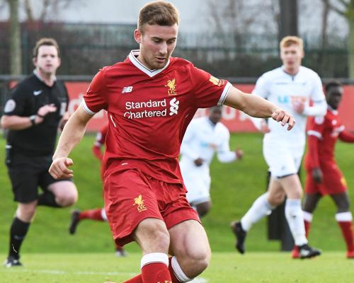 20-year-old LFC ace set for exit as three clubs circle