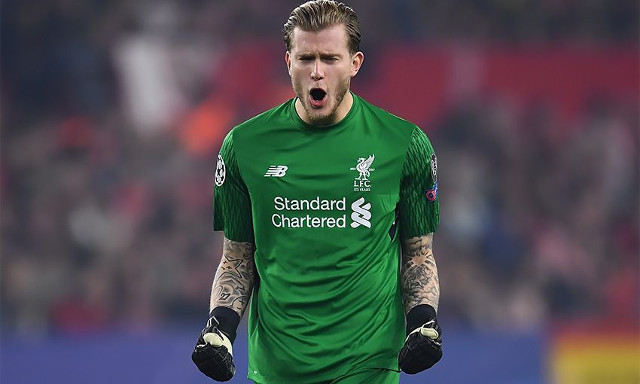 Karius: Why I played badly before