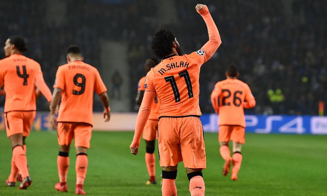 Roma chief makes great point about Mohamed Salah transfer