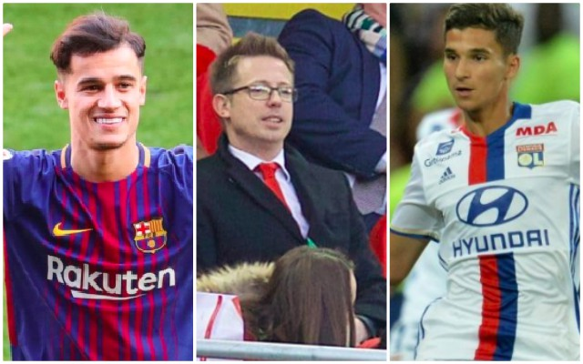 Coutinho replacement: Phenomenal Ligue 1 19-year-old earmarked, but Barca keen…
