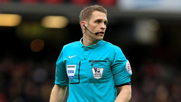 'He's a disgrace…' Furious LFC fans lambast Pawson for biased refereeing