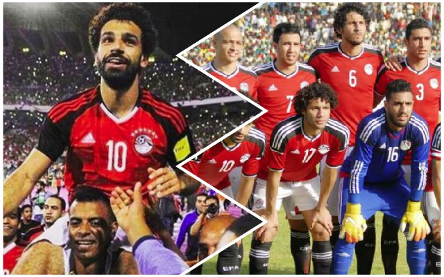 Why Salah isn't away with Egypt this international break 🇪🇬