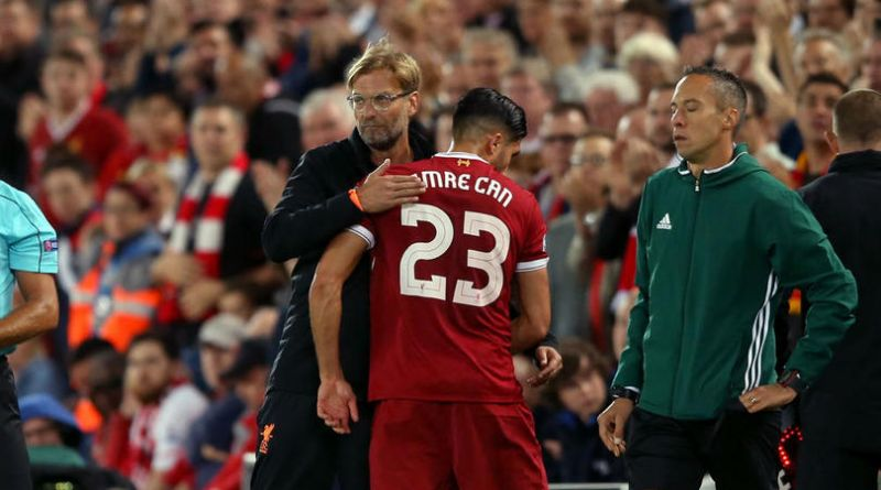 Emre Can will refuse Manchester United switch in respect of Liverpool fans