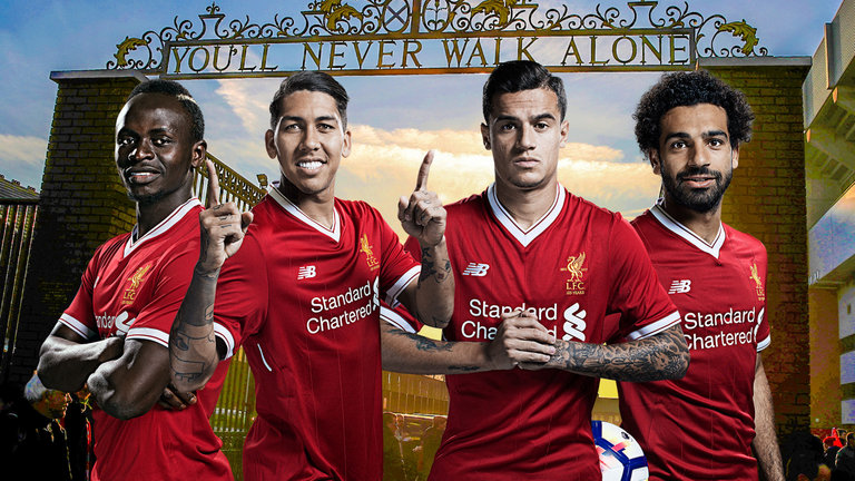 Firmino admits LFC changed tactics after Coutinho exit