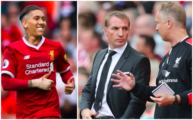 Explained: How bad O'Driscoll thought Firmino actually was
