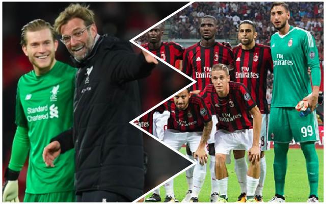 Liverpool 2/1 favourites to sign giant Italian phenomenon