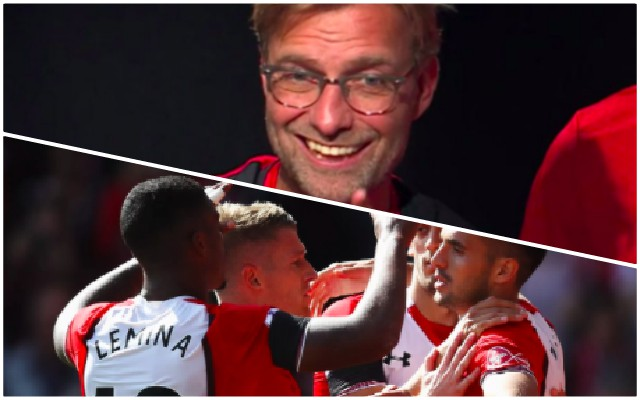 Southampton fans set to explode; LFC target DMC as Keita's 2018/19 partner