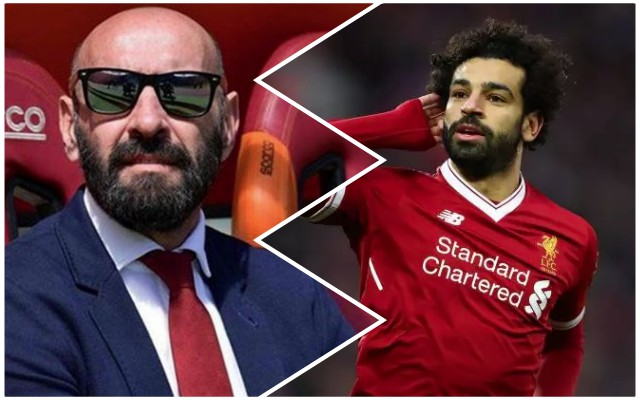 Roma Director: Why we actually got 'fairly big' money for Mo Salah