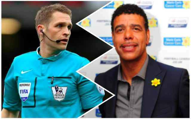 LFC fans will love how Chris Kamara has slammed Pawson