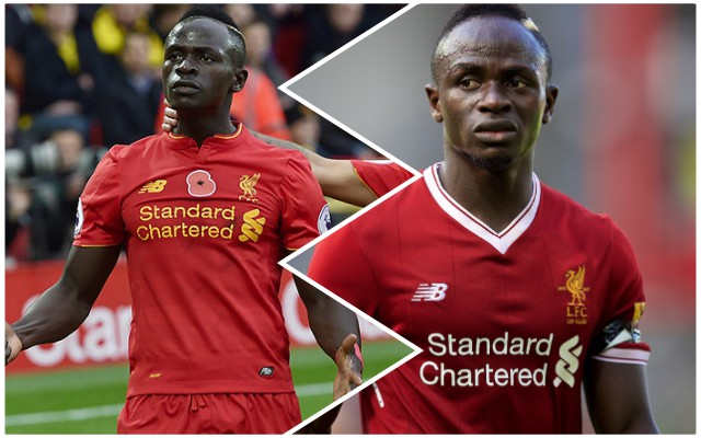 Simple stat debunks Sadio Mane myth
