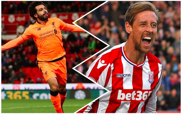 Peter Crouch: Why it's Mo Salah over Kevin de Bruyne