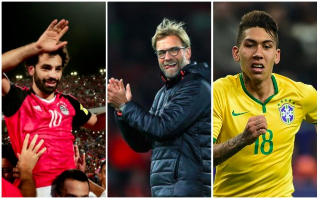 LFC fans celebrate the actual best news from international fixtures…