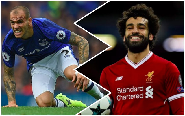 Insane Mo Salah odds from the summer… was 10/11 to outscore Sandro Ramirez