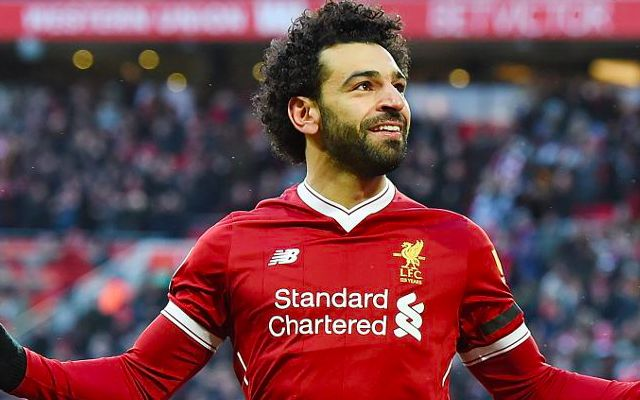These Liverpool fans react superbly to Mohamed Salah's new five-year deal