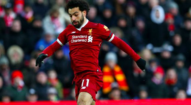 Klopp gives another Mo Salah injury update now dust has settled