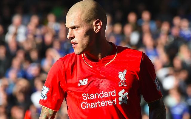 Martin Skrtel knocked unconscious in scary incident during Slovakia match