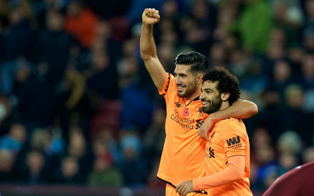 Liverpool star admits players are dreaming of European Cup no.6 after Porto thrashing