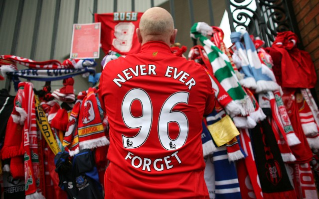 Topman accused of mocking Hillsborough disaster victims, LFC fans fuming at bizarre 'KARMA' range