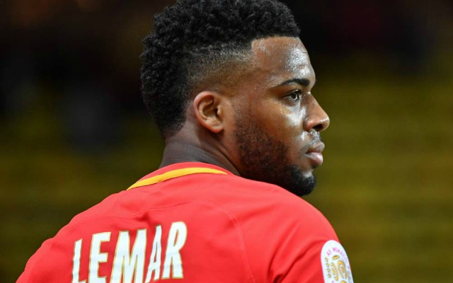 Monaco vice-president hints at Thomas Lemar transfer