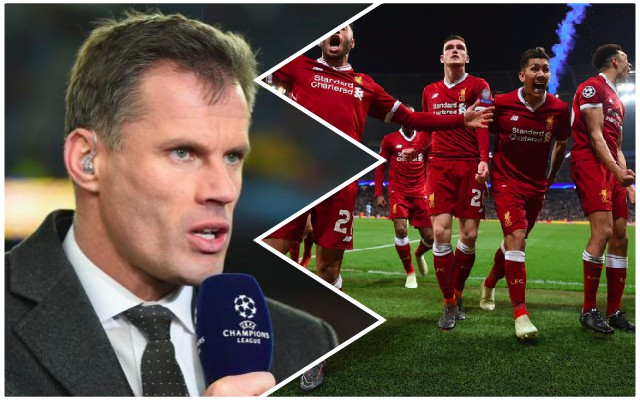 Carra: This ace will play 737+ games for Liverpool