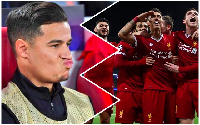 Barca fans abuse Coutinho & want him out: 'We've been scammed big time'