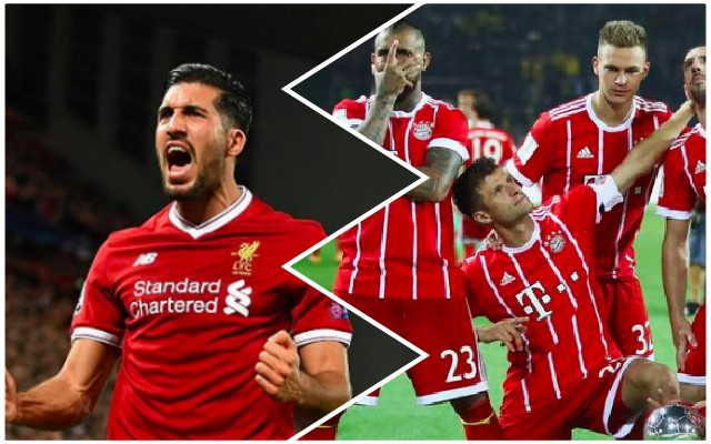 Liverpool choose world-class but ageing battler as Emre Can's replacement – Report