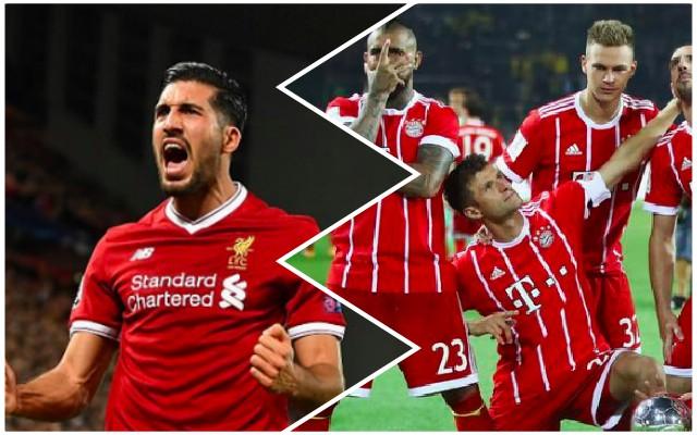 Liverpool choose world-class but ageing battler as Emre Can's replacement – Report