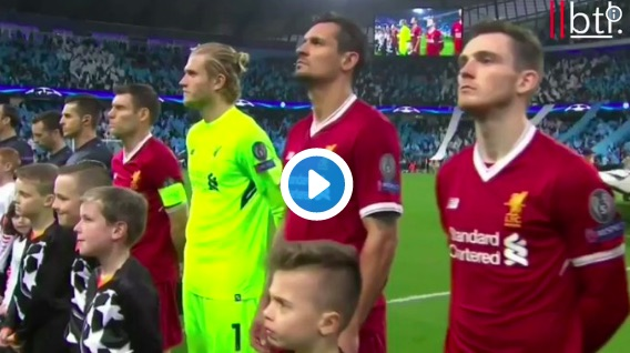 (Video) Watch James Milner's highlights v City to see why LFC fans love him so much right now