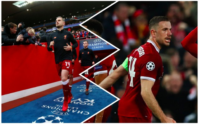 'Magnificent' 'Heroic' – LFC fans go crazy for unsung hero who deserves to be sung about