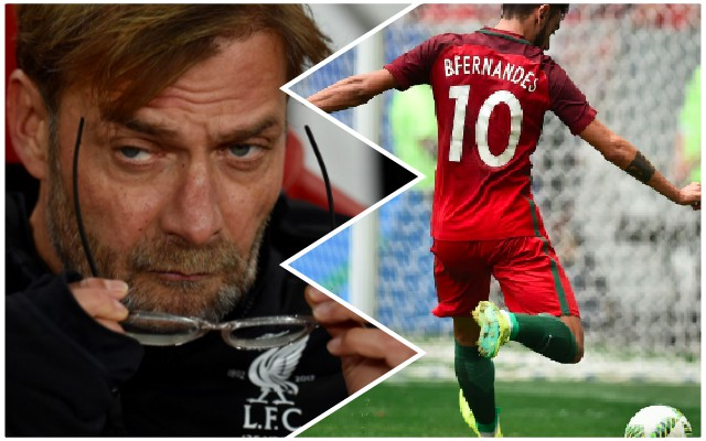 'On Liverpool radar' – Klopp linked to 18-goal, 8 assist playmaker of Coutinho ilk
