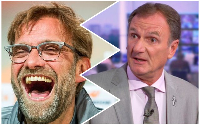 Mo Salah hits back at Phil Thompson criticism