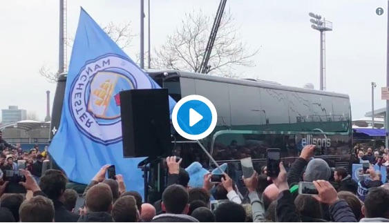 Man City's attempt for better atmosphere mocked by everyone
