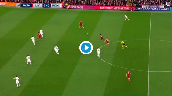 (Video) Salah's 1st goal is even better with Arabic commentary
