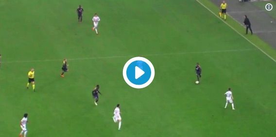 (Video) Everybody is talking about Naby Keita's assist last night…