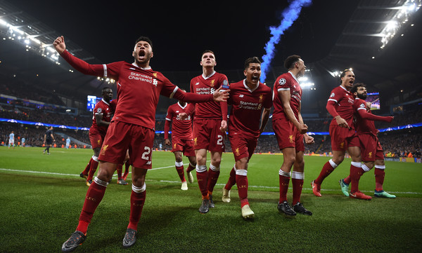 Ridiculous penalty stat shows how much LFC were stitched in 2017/18