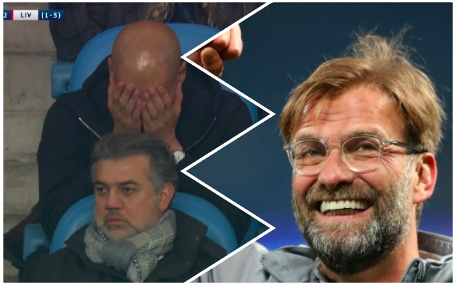 Harry Redknapp says LFC will become Invincibles & Man City will give up chasing