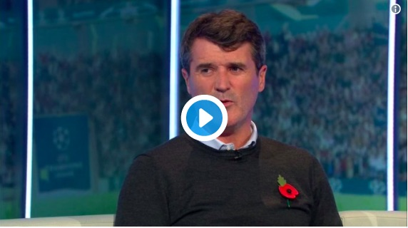 Roy Keane's November Liverpool comments prove hilariously stupid…