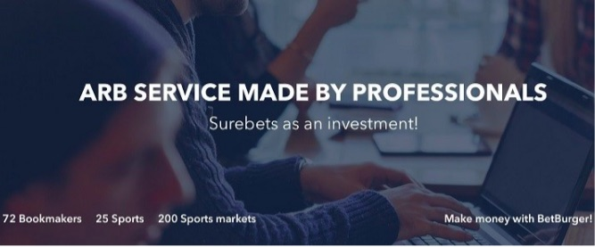 Surebets: What to start from?