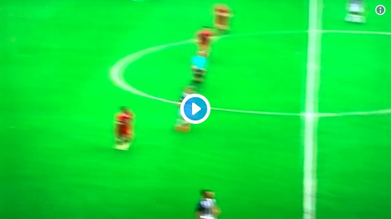 (Video) Mo Salah equals Premier League goalscoring finish with beautiful chip