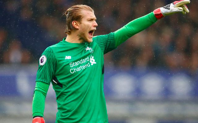 Iconic Goalkeeper Defends Loris Karius With Strong Message