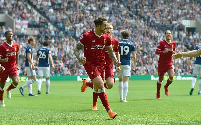 'Such an outstanding boy' – Jurgen Klopp pays heart-warming farewell to Danny Ings